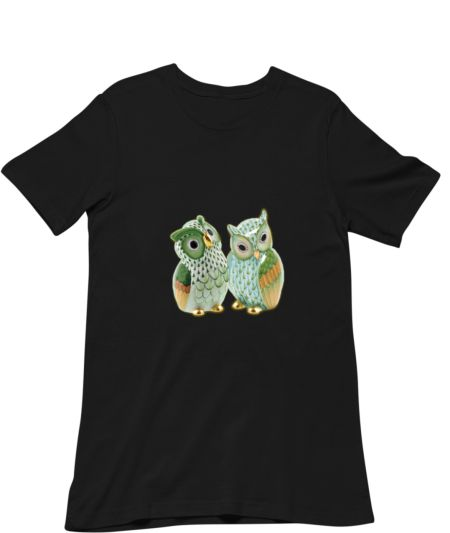 TWO OWL S - Guardians!