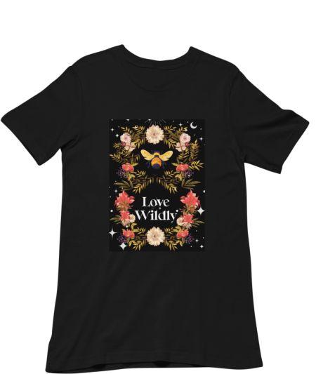 Love Wildly