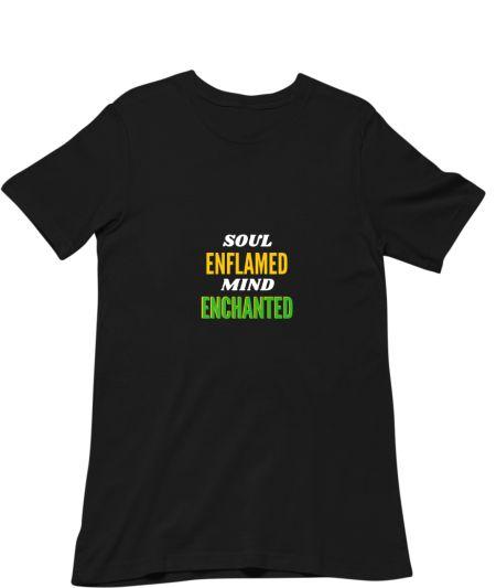 soul enflamed mind enchanted