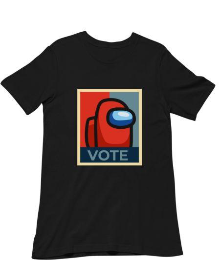 Among Us Vote
