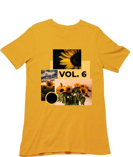 Sunflower, Vol. 6 (Harry Styles T-shirt)