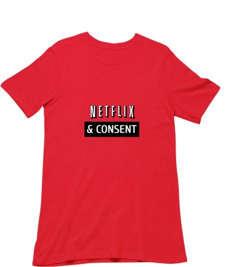 Netflix and consent