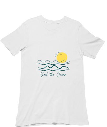 Sail The Ocean