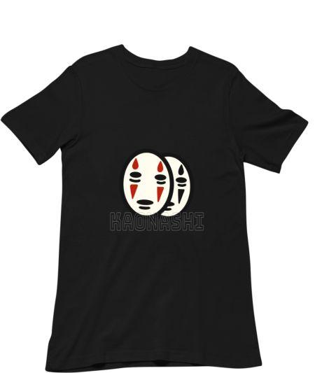 Kaonashi- no face spirit away