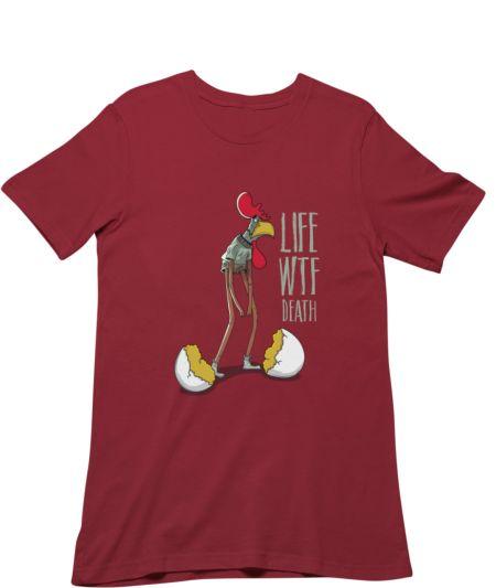 Life *WTF* Death