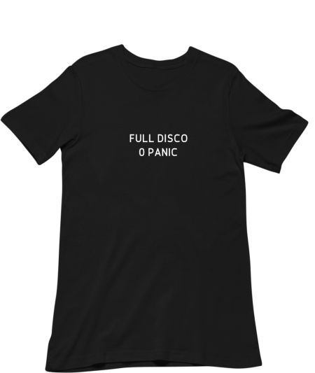 Full disco zero panic