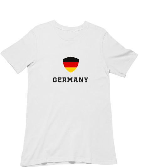 GERMANY WHITE
