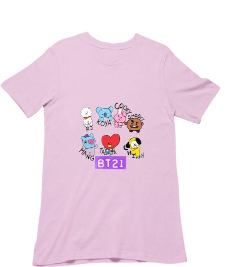 BT21(BTS)