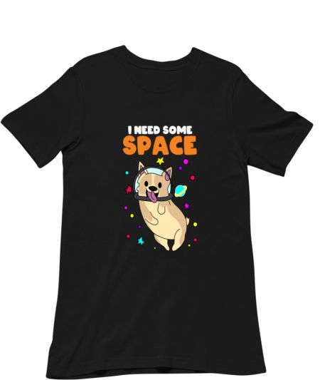 Need some space