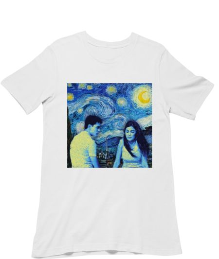 Jai X Aditi JAANE TU YA JAANE NA The Starry Night