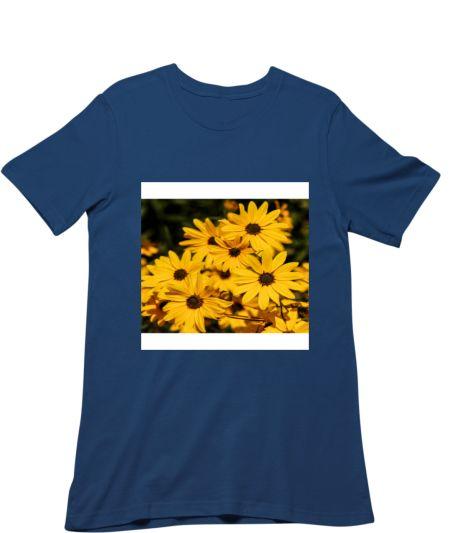 Sunflower Art Design Hoodie