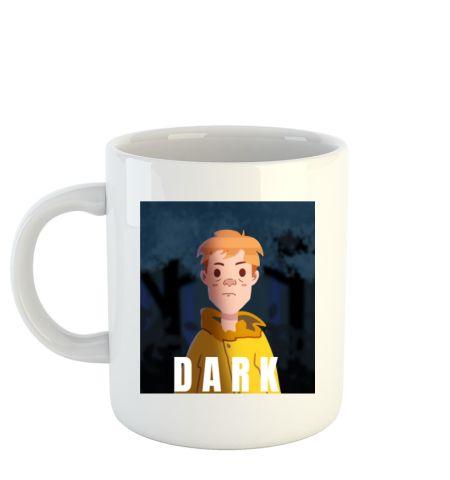 DARK- Jonas