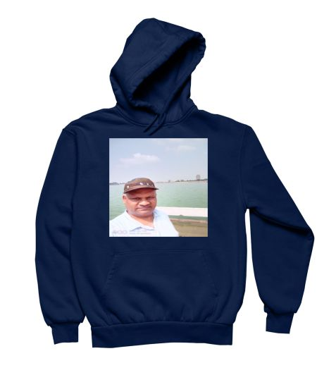 Friends and Harry Design Hoodie