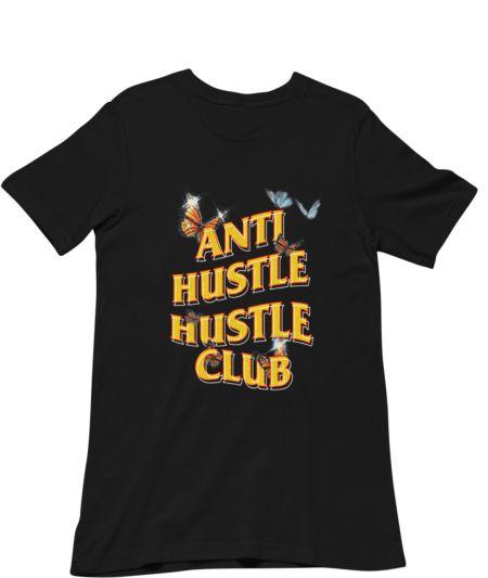 Anti Hustle Hustle Club