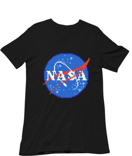NASA Pixelated
