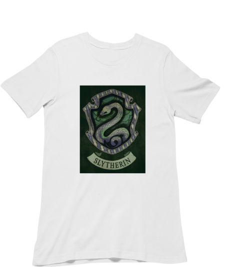 Harry Potter- Slytherin