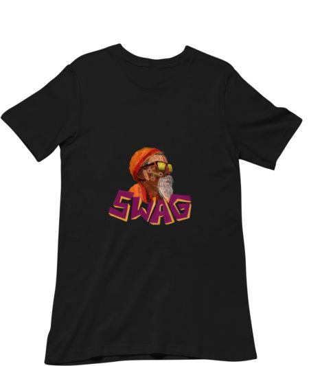 Sadhu Swag T-shirt