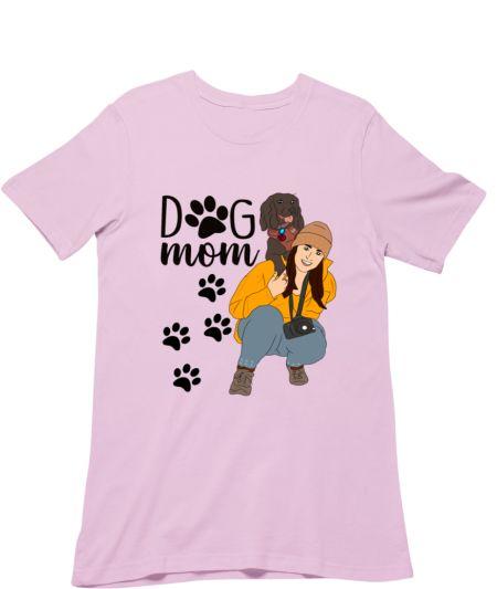 DOG MOM FOREVER