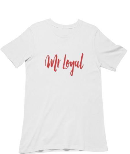 Mr Loyal