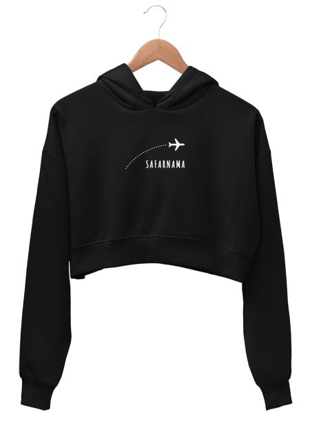 Safarnama - Travel T-Shirt