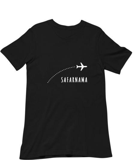 Safarnama - Travel T-Shirt