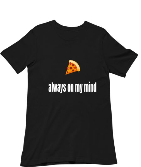Pizza Obsessed.