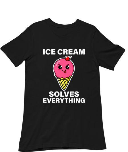 Ice Cream Solves Everything