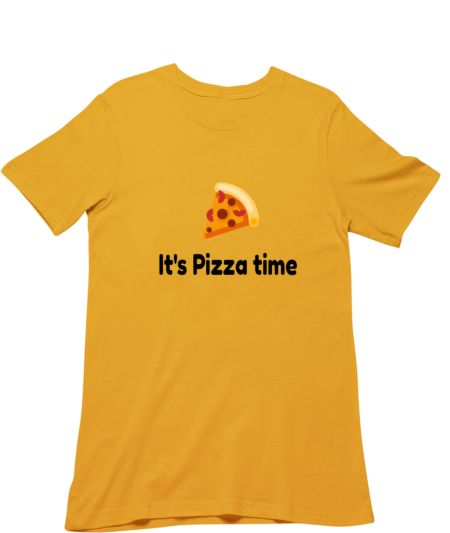 Pizza Tee