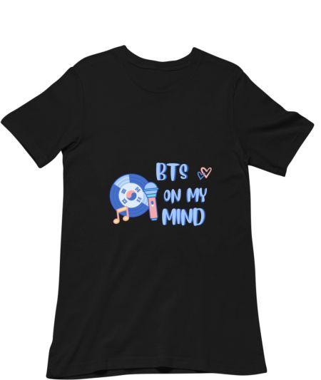 BTS on my mind!