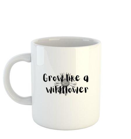 Grow Like a wildflower!