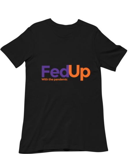 FedUp - Pandemic