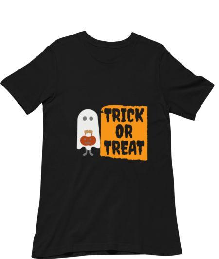 Trick or Treat Halloween Shirt