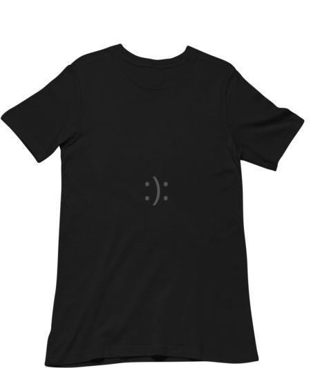 Schrödinger's Smiley