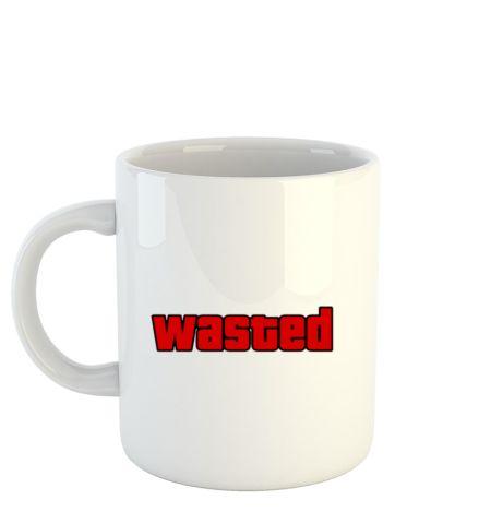 Wasted GTA