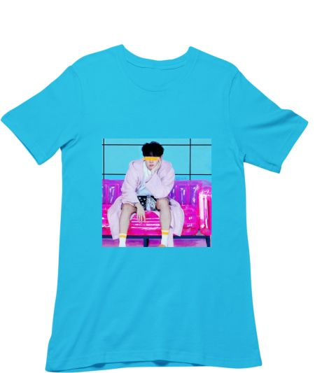 J-Hope from BTS
