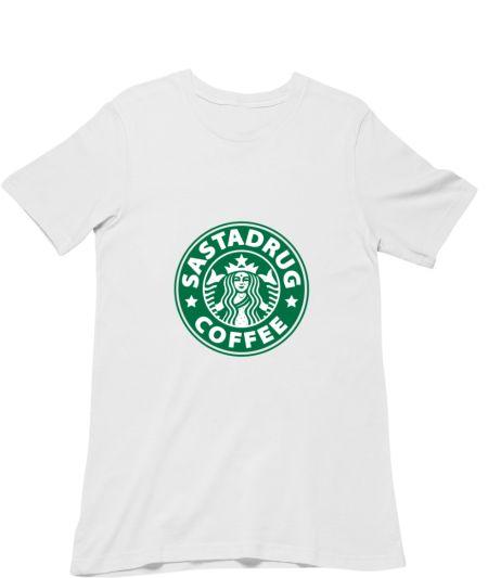 Starbucks x Sastadrug x Fake