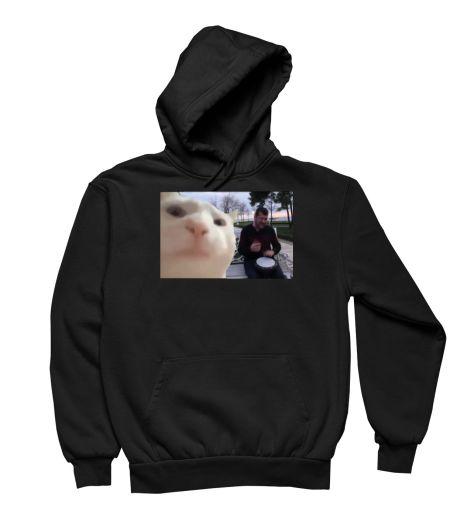 Vibing Cat Meme