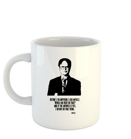 The Office: Dwight Schrute funny