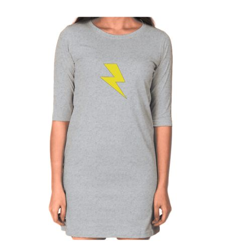Power of Thunder