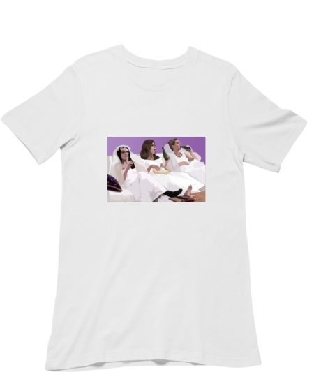 Friends - Monica, Rachel, Phoebe