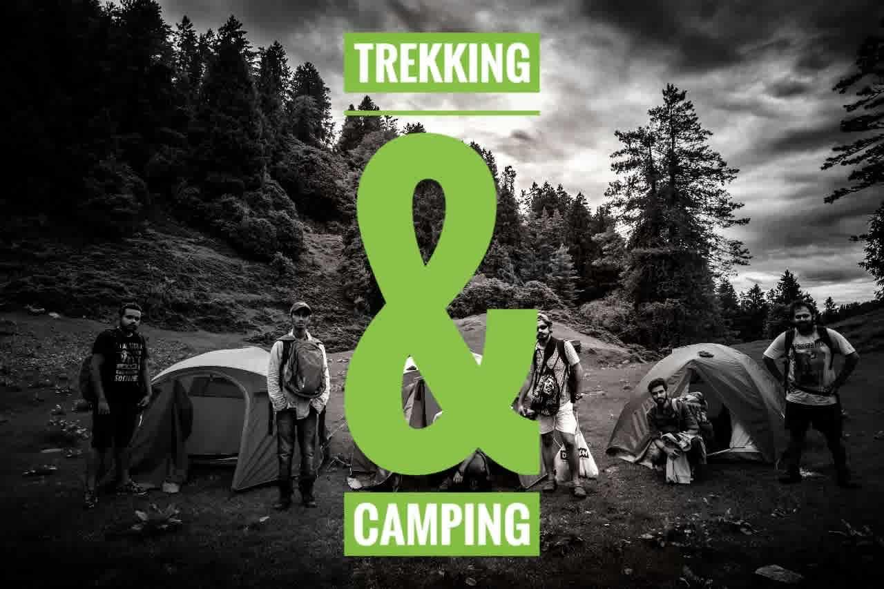 Trek & Camps