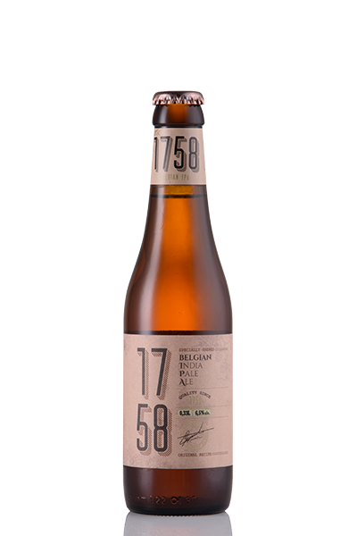 1758 IPA 33cl