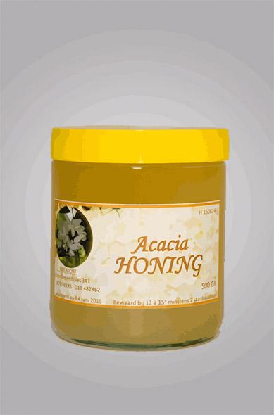 Acaciahoning 500 gram
