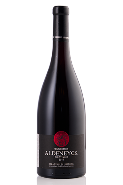 Aldeneyck Pinot Noir Barrique