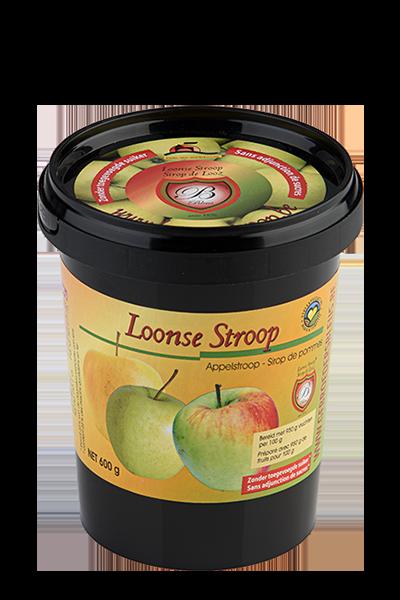 Appelstroop 600 gram