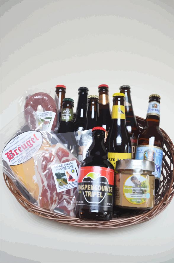 Bierpakket Hartig Limburg