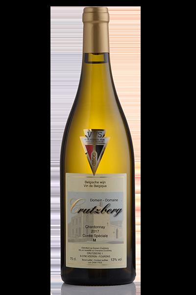 Crutzberg Chardonnay Cuvee Speciale