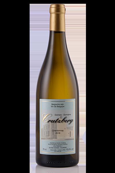 Crutzberg Chardonnay