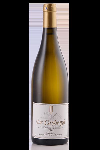 De Caybergh Chardonnay Cuvee Florence