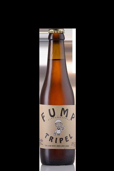 Fump Tripel 33cl